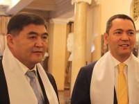 Кыргызстан: Партии «Республика-Ата-Журт» грозит запрет на участие в парламентских выборах