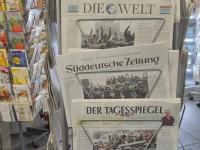 Как устроены журналистские объединения в Германии?