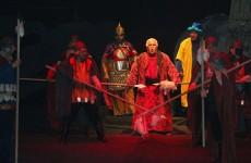 Театр имени Бабура: 100 лет на службе у мультикультурализма и полиэтничности