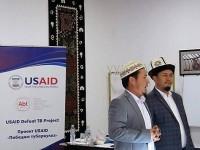 Айнура Ибраимова: В Кыргызстане к борьбе с туберкулезом подключены все, даже имамы!