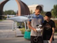 Журналистика высокого полета — что будет с дронами медийного назначения?