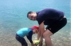 Крис Риклтон: Мой приоритет – жить и работать в Кыргызстане, там, где моя семья