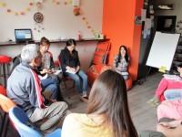 Азамат Тынаев: В современном информационном мире каждый человек может быть журналистом