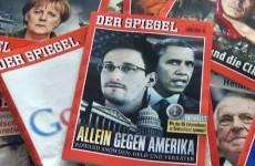Свобода прессы: уроки журнала «Шпигель»