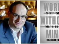 Франклин Фоер: Журналистика должна освободить себя от Фейсбука