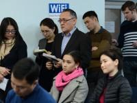 Журналисты — лишние на празднике жизни НПО?