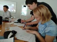 В Оше создадут клуб судебной журналистики